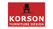 Korson Furniture Logo