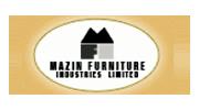 Mazin Furniture Logo