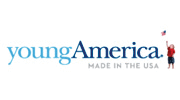 Young America Logo